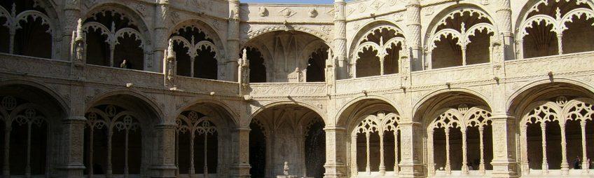 Portugal – Art & Histoire