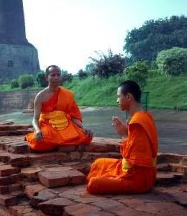 En Inde sur les traces du Buddha