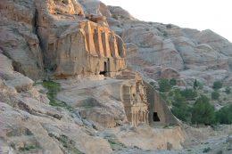 La Jordanie, vers la Terre Promise