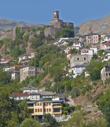 Les trois perles de l'Albanie