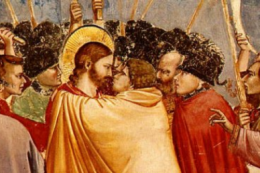 Le Christ représenté et annoncé. Bologne, Ravenne, Padoue