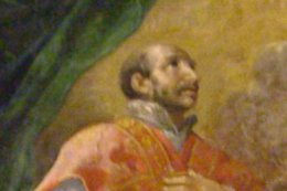 Rome, sur les pas de saint Ignace