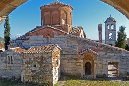 Trésors des Balkans