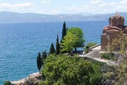 La Macédoine, âme des Balkans