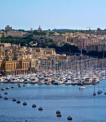 Au cœur de la Méditerranée, un carrefour des civilisations