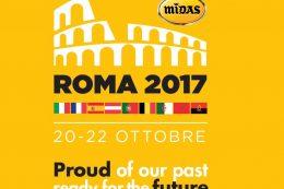 Une convention européenne à Rome