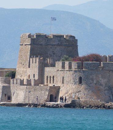 La Grèce, le berceau des dieux et de la démocratie