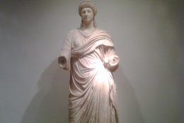 Découverte de la Grèce antique et moderne
