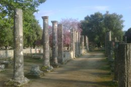 Découverte de la Grèce classique & byzantine