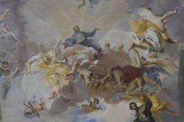 Toussaint en famille à Rome