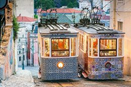 Les Azulejos au Portugal
