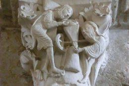 Le Moyen-Âge en Bourgogne