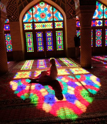 Trésors persans et religions en dialogue
