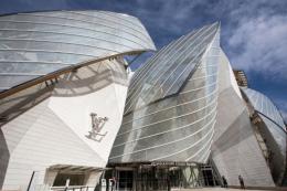 Un florilège d'art moderne et contemporain dans les environs de Paris