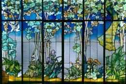 Metz et Nancy, villes lumière au cœur de verre