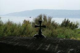 Dans les pas du Christ