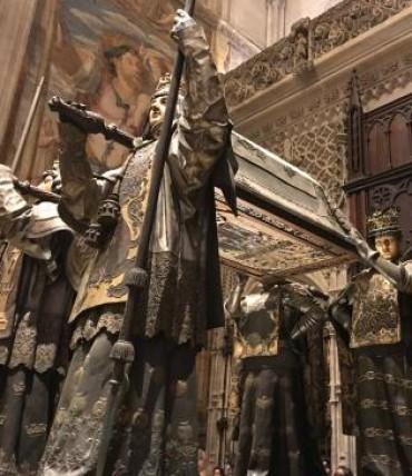 Voyage culturel à Séville