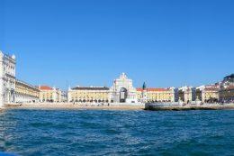 Un repérage à Lisbonne