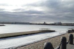 Croisière de Moscou à Saint-Pétersbourg
