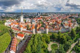 Les Pays Baltes entre tradition et modernité