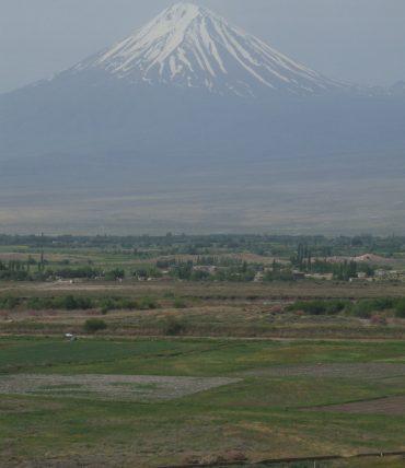 Arménie, le poids de l'histoire, la diversité des paysages