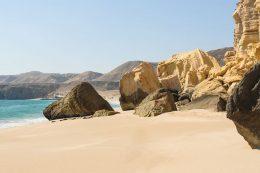 Abu Dhabi & Oman