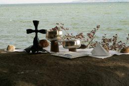 Pèlerinage en terre Sainte – Ouvrir la Bible avec le Christ