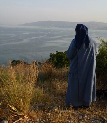 Pèlerinage en Terre Sainte