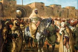 Les cités impériales du Maroc