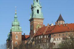 Cracovie, carrefour intellectuel et artistique