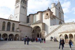 La spiritualité de saint François, entre intériorité et pauvreté