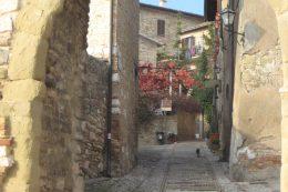 Voyage en Ombrie