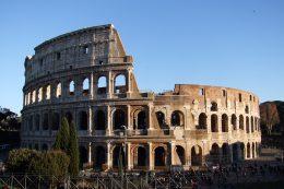 Rome, aux sources de notre civilisation
