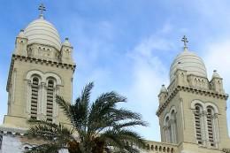 Quand l'Afrique du Nord était chrétienne