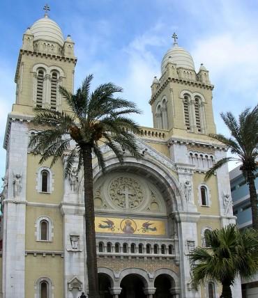 750ème anniversaire de la mort de saint Louis