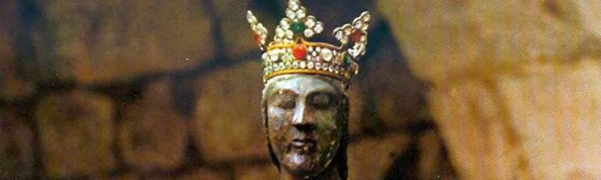 Du Puy-en-Velay à Rocamadour : l'espérance au cœur avec la Vierge Marie