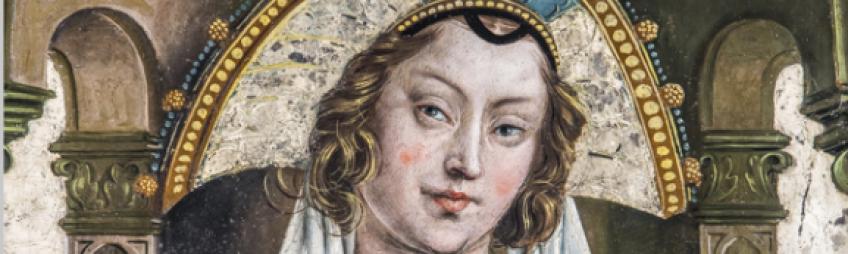 De Brioude à Rocamadour, splendeur de la France médiévale