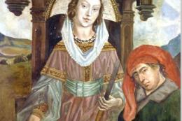 De Brioude à Rocamadour : splendeurs de la France médiévale