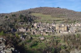Les délices de la France médiévale de Brioude à Rocamadour