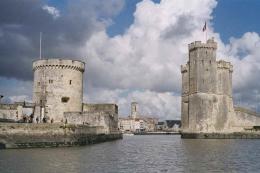 Coup de cœur de Marie-France Chabaud : La Rochelle, grand port de l'Atlantique du moyen âge à nos jours