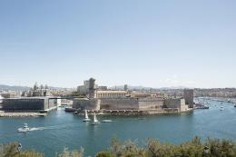 Coup de coeur de Claire Reggio : Marseille, 2600 ans d'histoire
