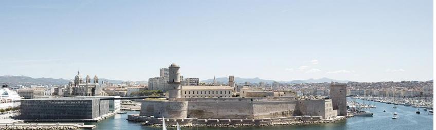 Un séminaire de formation à Marseille