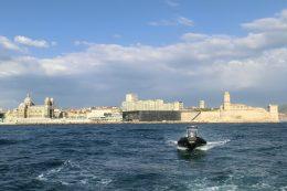 Marseille, la ville où la fête est une culture