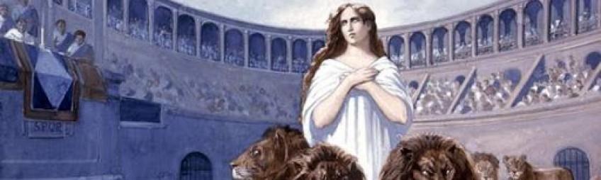 Entre tradition et histoire : les premiers chrétiens en Gaule