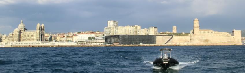 Marseille : le coup de cœur de Claire Reggio