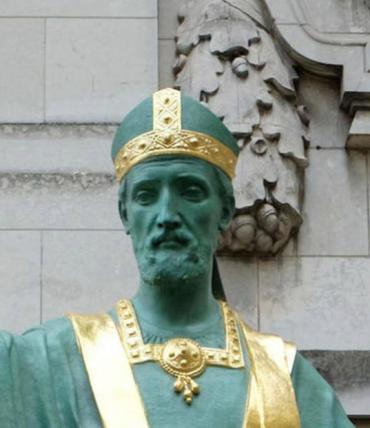 Dans les pas de saint Martin, évangélisateur de l'Europe