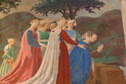 L'Ombrie, d'une renaissance spirituelle à une renaissance culturelle
