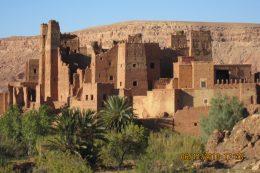 Maroc sur la piste des kasbahs