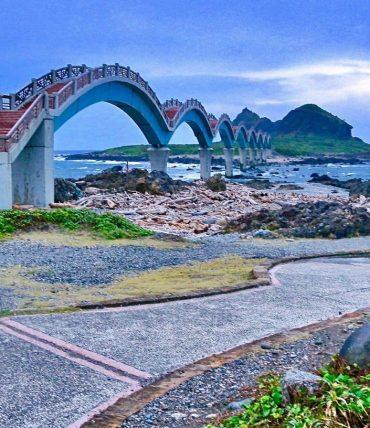 Taïwan la rebelle, entre futurisme et tradition confucéenne