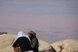 La Jordanie dans les pas des Nabatéens
